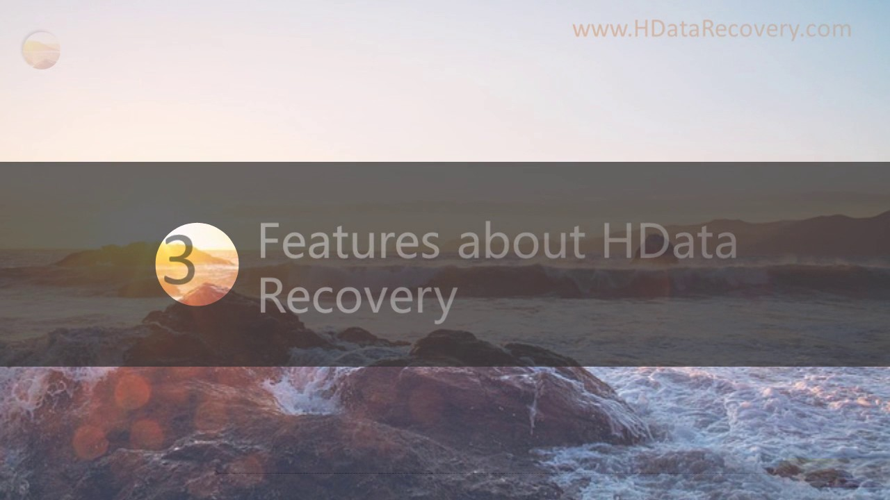 SSD Data Recovery - Go Local Data