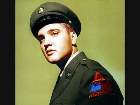 Elvis Presley-One Broken Heart For Sale