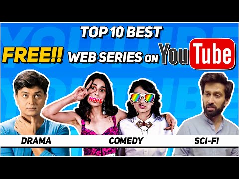 Top 10 Best Web Series on Youtube in Hindi | 2020