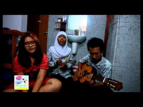 The Coffee and Donuts - Lebih Indah (Adera Cover)