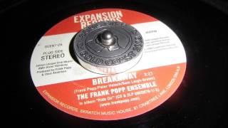 Frank Popp Breakaway