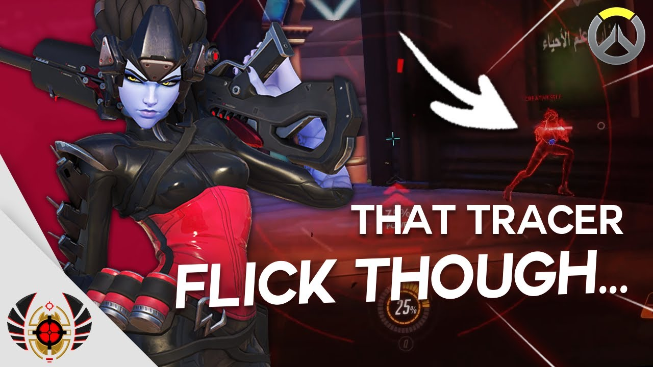 Download That Tracer flick though...
