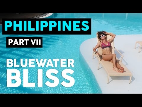 BLUEWATER BLISS  // PANGLAO ISLAND PHILIPPINES