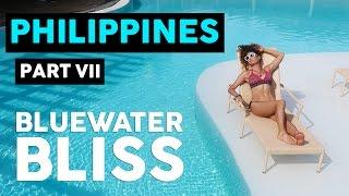 BLUEWATER BLISS  // PANGLAO ISLAND PHILIPPINES