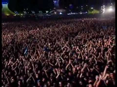 Iron Maiden - Ghost of the Navigator (Rock in Rio)