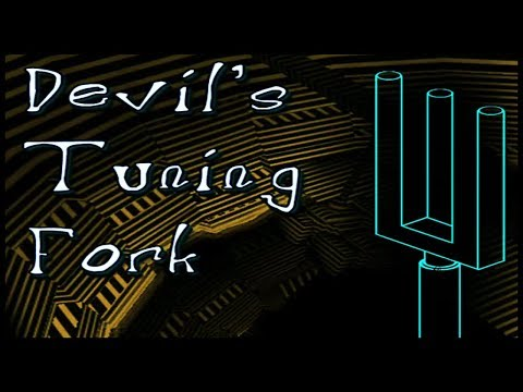 Neco Plays   Devil's Tuning Fork