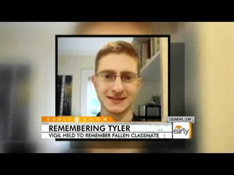tyler clementi An appeals court in new jersey on friday threw out the conviction of the former roommate of tyler clementi, the rutgers university freshman who killed himself six years ago after he was spied on while having sex with another man the appellate division of the superior court of new jersey in newark.
