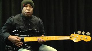Vintage V4MTB Tony Butler Signature Bass