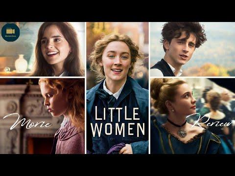 Little Women (2020) - Movie Review