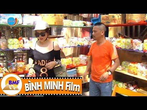 Phim Hài Mới Nhất 2017 | Râu Ơi Vểnh Ra - Tập 38 | Phim Hài Hay Nhất 2017