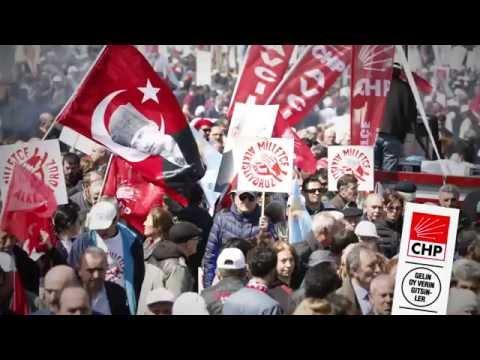 Yaşanacak Bir Türkiye - CHP 2015 Seçim Müziği