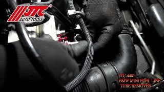 JTC 4481 Приспособление для демонтажа топливной трубки от топливного насоса JTC