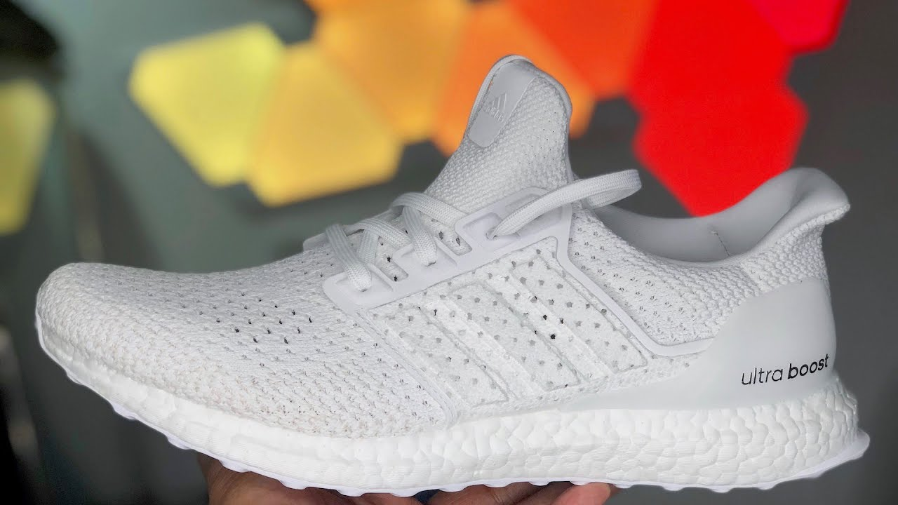 watch b9494 77e84 Sneaker Shopping: adidas UltraBOOST Clima Triple White and New Deerupts!