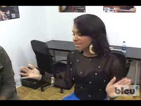 Bleu TV: Teedra Moses