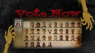 State of Decay Breakdown. VOTE NOW Challenge series