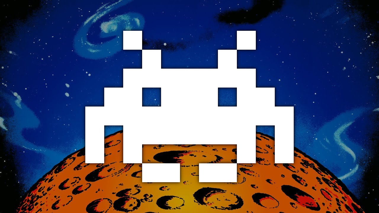 Space invaders gioco gratis