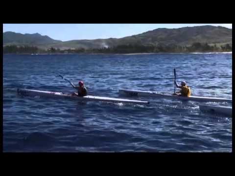 mauritius ocean classic 2012