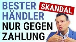 BESTER Goldhändler Deutschlands?