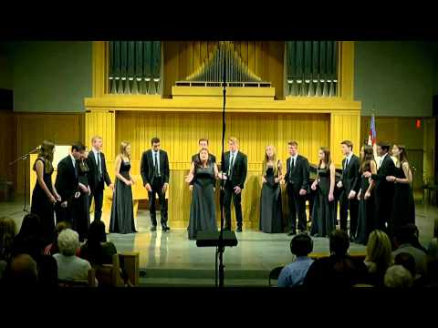 The Episcopal Academy Vocal Ensemble