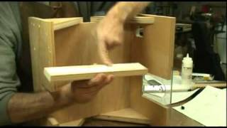 How To Make A Mortise And Tenon Or Dovetail Neck Jig