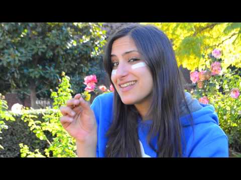 USC Hillel Birthright Music Video 2015
