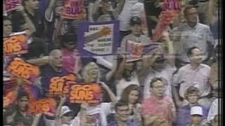 1993 Nba finals Suns vs Bulls game 6