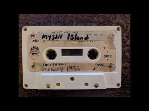Mystic Island - Side 1 (Full Cassette Rip)