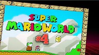 Super Mario World Part 4