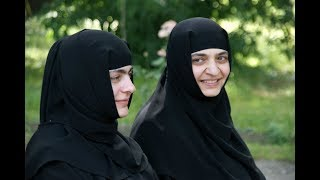 Как монахини усмиряют свою плоть