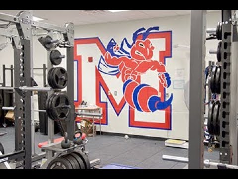 Monroe High School, Rochester, NY