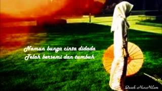 Alda Risma-Patah Jadi Dua~lirik~