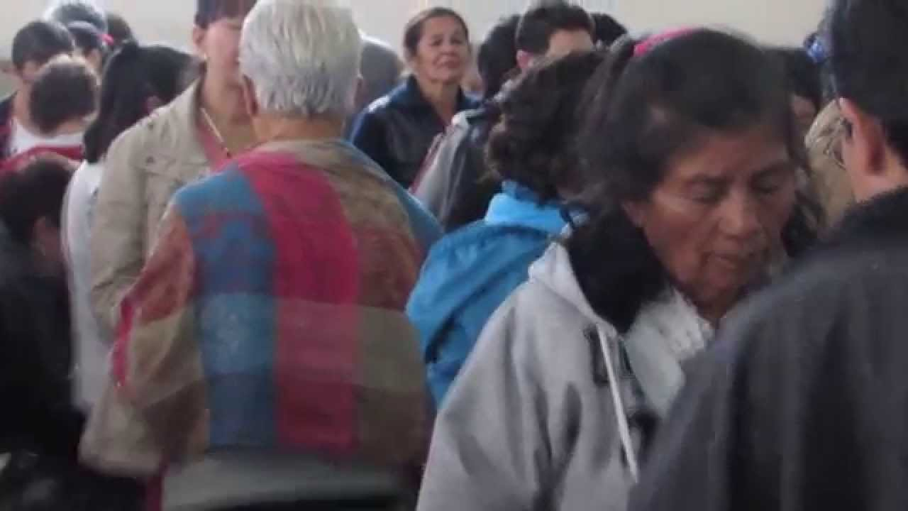 Orando por sanidad en las familias Jorge Velasco YouTube