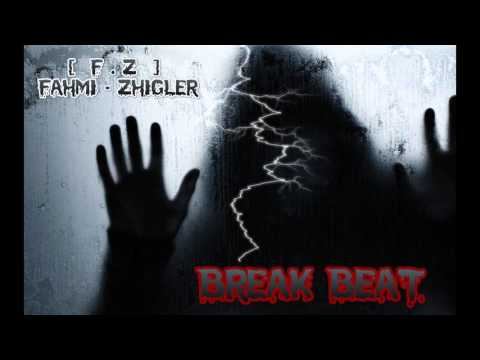 {DJ Fahmi™}- Break Beat 2016