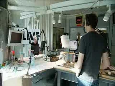 WDR Aktuelle Stunde - Oasis Konzert Köln