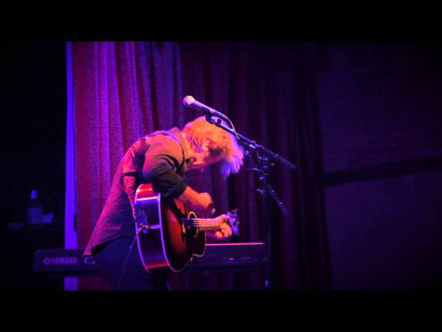 To Love Somebody - Live at City Winery Chicago