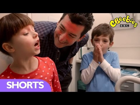 CBeebies: Topsy and Tim - Visit The Dentist