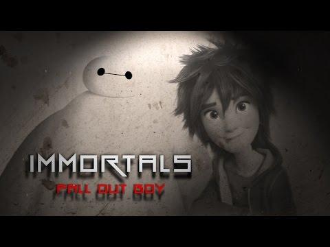 Immortals fall out boy sheet music for piano download free in.