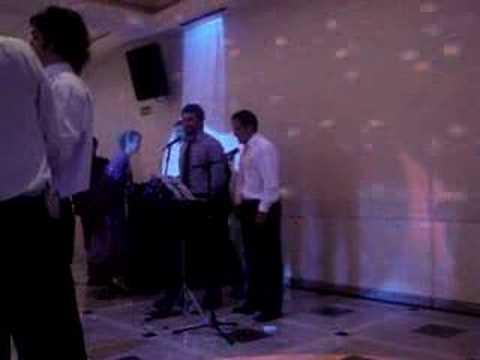 Diego y Juan - Karaoke
