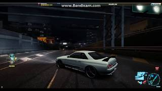 NFS World: Drifting with Drift Trainer + download Link