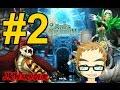 Aura Kingdom; Secret Quest & an Ostrich??? (Gameplay) - #2