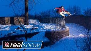 FULL SHOW: Real Snow 2018 | X Games