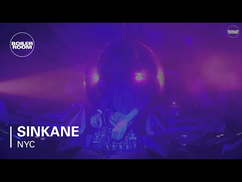 Sinkane Boiler Room NYC DJ Set
