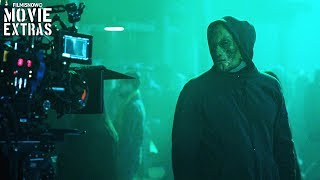 HELL FEST (2018) | Behind the Scenes of Horror Movie