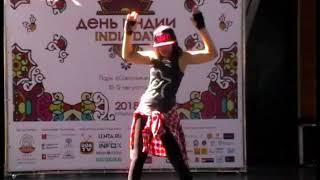 Dance by - Lara Kotwani