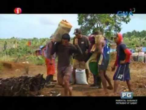 I-Witness: The real effects of small-scale mining
