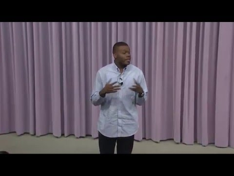 Stanford Seminar - Entrepreneurial Thought Leaders: Michael Tubbs of City of Stockton