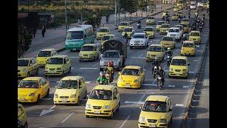 ¿Hay una mafia detrás de los cupos de los taxis?