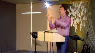 Gambar cover Пресяването на християнина!