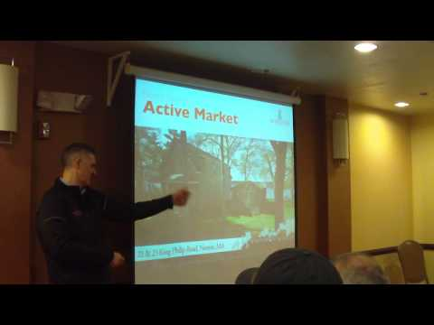 How do I find real estate investing deals in the Boston area?