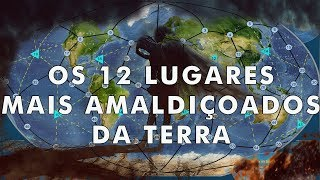 OS 12 CEMITÉRIOS DO DIABO - E SE FOR VERDADE